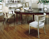 Hardwood Floor Selection Tips