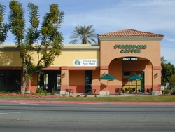 Starbucks - Cathedral City