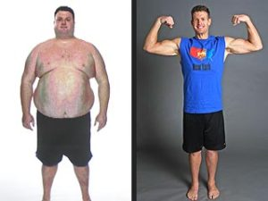 Biggest Loser Season - Excess Weight Increases Risk of Death