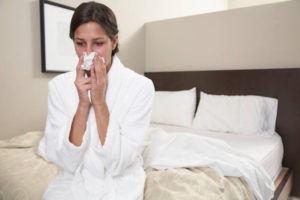 Hotels Attracting Allergy Sufferers Allergy Season is Here