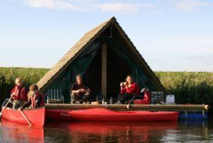 Rafting & Camping Tents