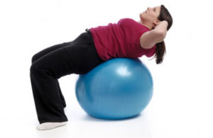 Exercising When You Are Overweight