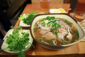 Ha Noi Pho Restaurant