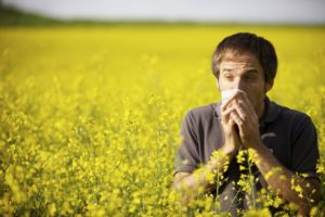 Treating Allergies