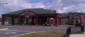 Hogansburg Comfort Inn