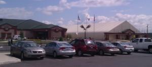 Hogansburg Akwesasne Mohawk Casino