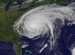 Hurricane - Irene