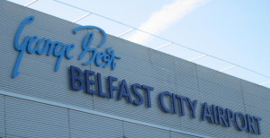 George Best Airport Belfast
