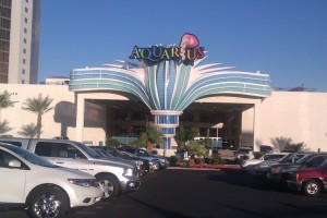Aquarius Casino laughlin Nevada 2