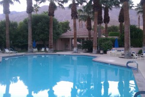 Luxury Hotels Palm Springs