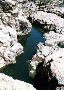 Tonto Creek Rafting