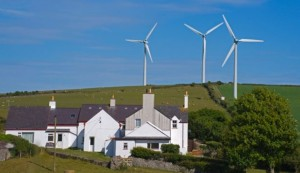 Wind Farms Decrease Property Values