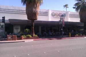 Lulu's Restaurant Palm Springs