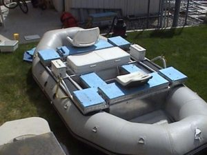 Rafting Dry Boxes