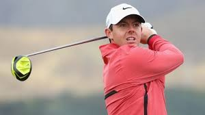 Irish Golfer - Rory McIlroy