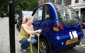 Electric Cars - A Fad
