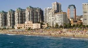 Visit Vina Del Mar Chile