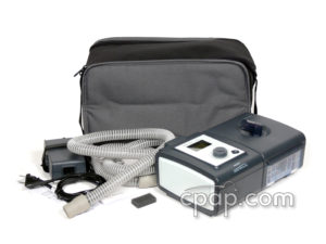 CPAP for travel