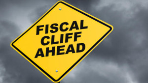 USA goes over Fiscal cliff