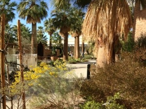 Agua Caliente Resort, Rancho Mirage