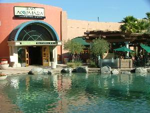 Acqua Pazza Restaraunt - Rancho Mirage