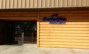 Safelite Autoglass Repair