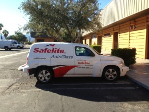 Safetlie Satelite Auto Glass Repair