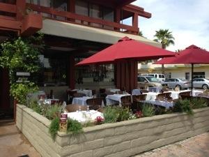 Riccios Restaurant