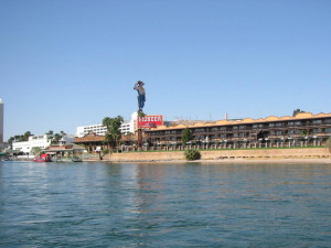 Pioneer Casino Laughlin Nevada