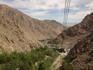 Tram Palm Springs
