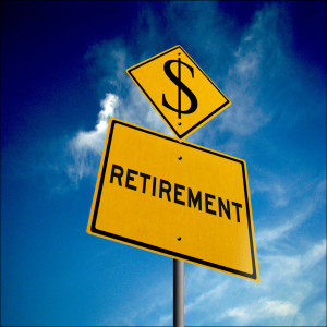 Changing Retirement Plans