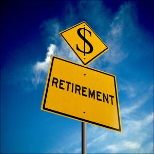 Changing Retirement Plans