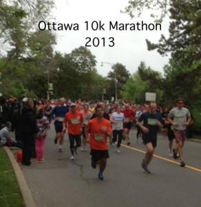 Ottawa 10K Marathon