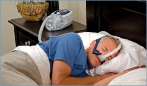 CPAP Machine Travel
