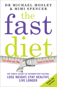 the fast Diet, Nutrition and Exercise