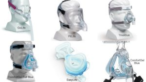 Nasal Mask CPAP