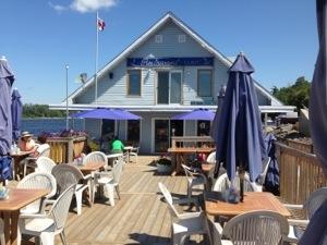 Ottawa Rockclif Yacht Club