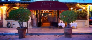 Marks Restaurant Bucerias