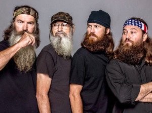 the end of Duck Dynasty