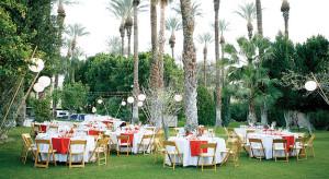 Palm Springs Weddings