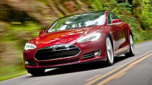 Tesla Recall