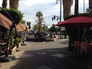 Ruby's Palm Springs