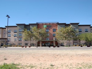 Holiday Inn Express - Surprise Arizona