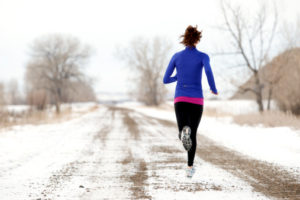Stay Fit During Winter Months