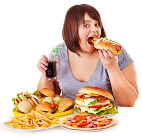 Avoid Addictive Food to Lose Weight