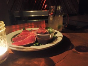 Late Night Restaurants in Palm Springs