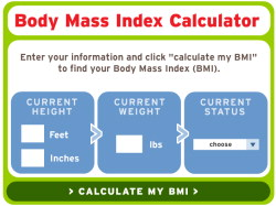 How Can I Manage Body Mass Index Weight Diet Levels