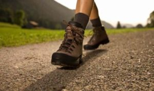 What Makes A Hiking Boot Great