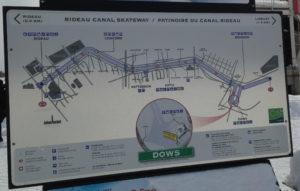 ottawa rideau canal skating