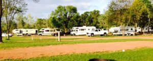 Koa Campgrounds Are Great For All Types Of Campers